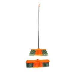 Delcasa DC1083 Floor Broom with Strong Long Handle