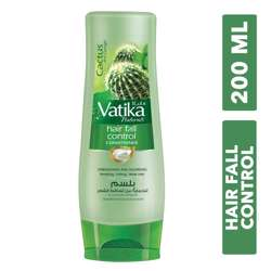 Vatika Hair Fall Control Conditioner (24x200ml)