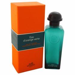 Hermes Eau D''''Orange Verte (M) Eau De Cologne 100Ml Tester