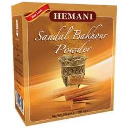 Hemani Sandal Bakhour Powder