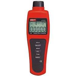 UNI-T UT371 Non-Contact Optical Digital Tachometer