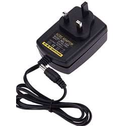 Voltron-24V 1A Switching Power Adapter-AC-DC With 3Pin UK Plug