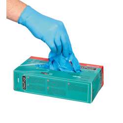 Honeywell RCP 4580381 Disposable Nitrile Pf 200Pcs Gloves