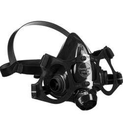 Honeywell by North 770030M  7700 Series Half Mask  (Medium Size)
