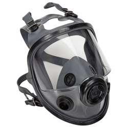 Honeywell by North 54001  Elastomeric Full Face Mask
