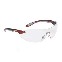 Honeywell 1017081 Ignite Clear Fog Ban Red Silver With Cord