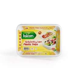 Falcon Plastic Tray No 5 (1 Pack X 10 Kg)