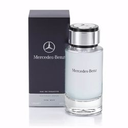 Mercedes Benz (M) Edt 120Ml Tester