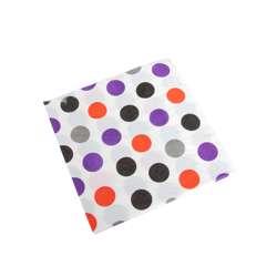 Napkin Design Dots 33 X 33 Cm (1 Pack X 20 Sheets)