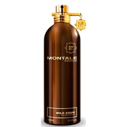 Montale Paris Wild Aoud Edp 100Ml Tester