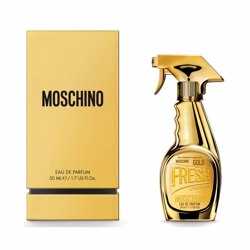 Moschino Fresh Couture Gold (W) Edp 100Ml Tester