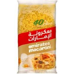 Emirates Macaroni Vermicelli - 400gm