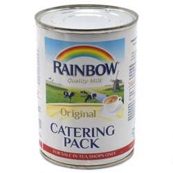 Rainbow Milk Catering 385ml