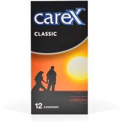 Carex Condom Classic (12pcs)