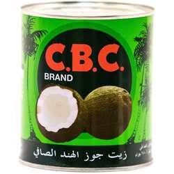 CBC Pure White Coconut Oil 680gm