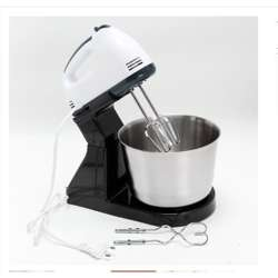 Scarlett MM-133K Super 7 Speed Hand Mixer