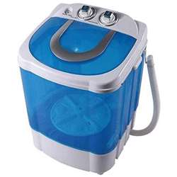 Nova NW553MW Mini Washing Machine 3.5Kg