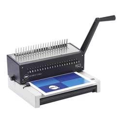 GBC CombBind C250Pro - Black/Grey