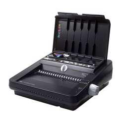 GBC CombBind C450E (Electric) - Black