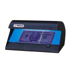 Ribao Sld-16M Currency (Fake Note) Counterfiet Detectors