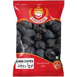 Savanah Ajwa Dates - 1 Kg