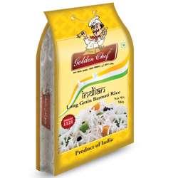 Golden Chef 1121 Basmati Rice - 5kg
