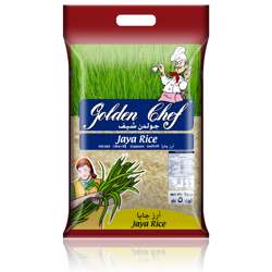 Golden Chef Jaya Rice 5kg