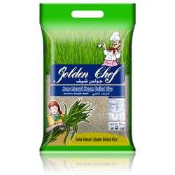 Golden Chef Sona Masuri Rice 5kg