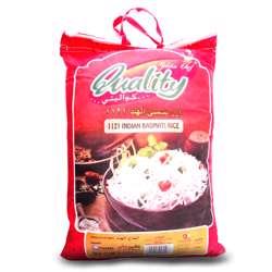 Golden Chef Quality 1121 Indian Basmati Rice - 10KG