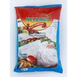 Nellara Rice Powder(Not Fried) 1kg
