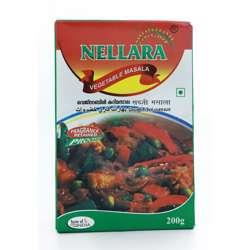 Nellara Vegetable Masala 200g
