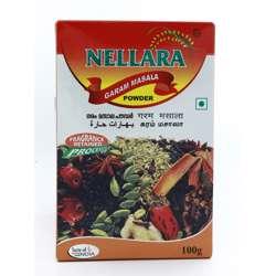 Nellara Garam Masala Powder 100g