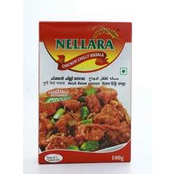 Nellara Chicken Chilly Masala 100g