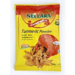 Nellara Turmeric Powder 200g