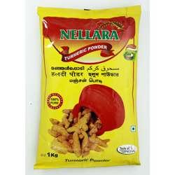Nellara Turmeric Powder 1kg