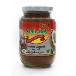 Nellara Coconut Chutney Powder 200g
