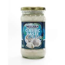 Nellara Garlic Paste 300gm