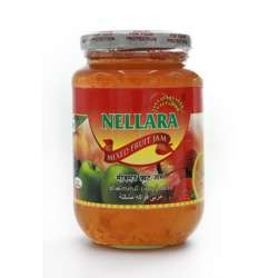 Nellara Mixed Fruit Jam 450gm