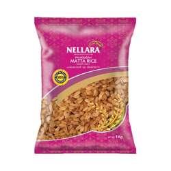 Nellara Palakkadan Matta Short Grain 1kg