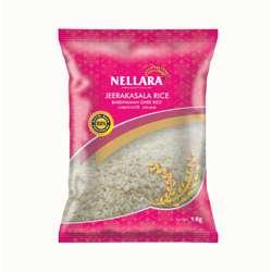 Nellara Jeerakasala Rice  1kg
