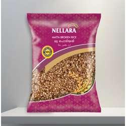 Nellara Matta Broken Rice 1kg