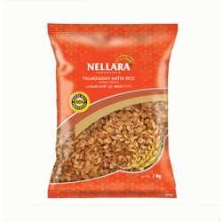 Nellara Palakkadan Matta Long Grain 2kg