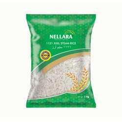 Nellara 1121 XXX Steam Rice 2kg