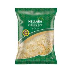 Nellara Thanjavoor Matta (Kuruva) Rice 2kg