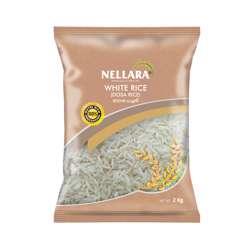 Nellara Whire Rice (Dosa) 2kg