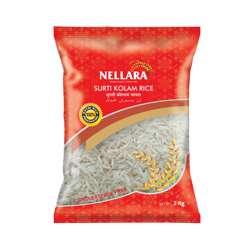 Nellara Surthi Kolam Rice 2kg