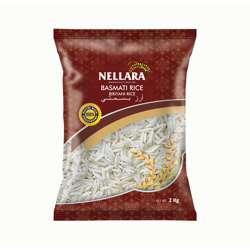 Nellara Jeerakasala Rice  2kg