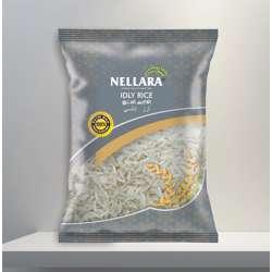 Nellara Iddly Rice 5kg
