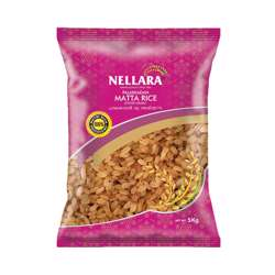 Nellara Palakkadan Matta Short Grain 5kg