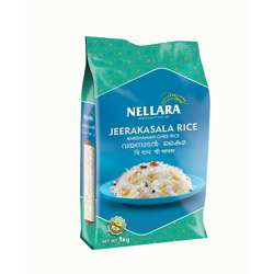 Nellara JeerakaSala Classic  1kg Crtn